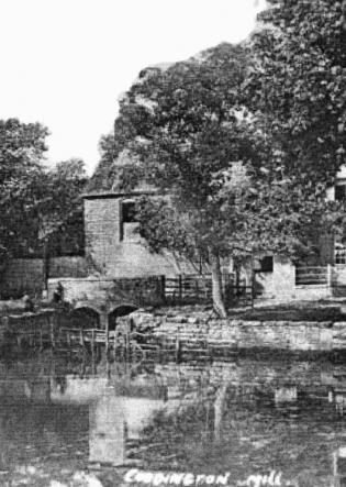 Cuddington Mill