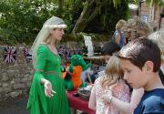 2002 – Cuddington's Medieval Pageant