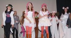 The Aristocats Kids, June 2012
